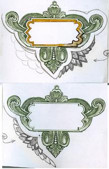 In Case of - Sketch